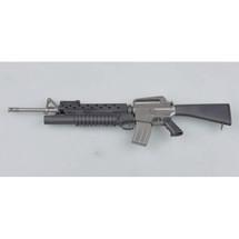 M16A2-M203 Rifle Model