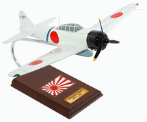 A6M2 ZERO 1/24 AS FLOWN BY SABORU SAKAI