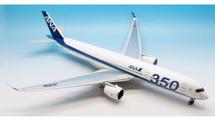 ANA A350 Flaps Up