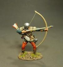 Yorkist Archer, (1pc)