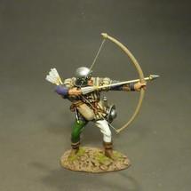 Lancastrian Archer, (1pc)