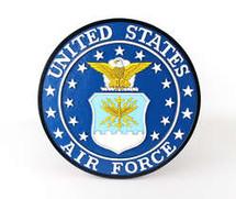 USAF Wall Plaque Display