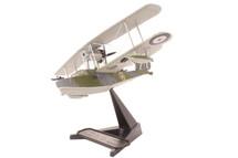 Seagull Mk V RAAF, G-AKIU