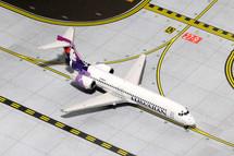 Hawaiian Airlines B717 Gemini Diecast Display Model