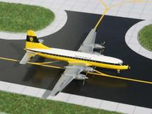 Monarch Airlines (UK) Bristol Britania Gemini Diecast Display Model