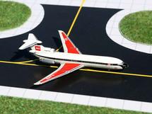 British European Airlines Trident 2E Gemini Diecast Display Model
