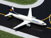 Lufthansa (Germany) B737-300 Gemini Diecast Display Model