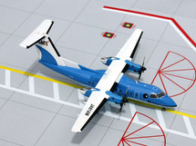 Amakusa DASH-8 Gemini Diecast Display Model