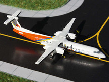 Airphil Express Dash-8-Q400 Gemini Diecast Display Model