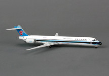China Southern Airlines MD-90 Gemini Diecast Display Model