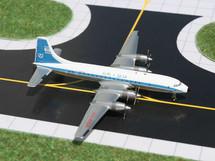 El Al (Israel) Britannia 312 Gemini Diecast Display Model