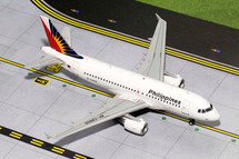 Philippine Airlines A319 Gemini Diecast Display Model