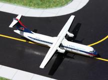 Delta Connection/ASA ATR 42, N532AS Gemini Diecast Display Model