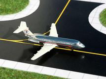 American Airlines One-Eleven 400, N5023 Gemini Diecast Display Model