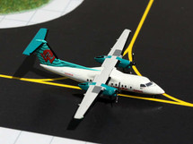 America West Airlines (USA) DASH-8 Gemini Diecast Display Model