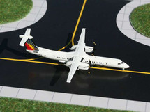 Palexpress Dash-8-Q400 Gemini Diecast Display Model