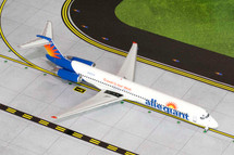 Allegiant MD-80 Gemini Diecast Display Model