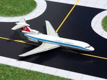 Cyprus Airways Trident 2E Gemini Diecast Display Model