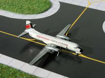 Airborne Express (USA) YS-11 Gemini Diecast Display Model