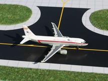 Iberia (Spain) A319 Gemini Diecast Display Model