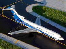 Ariana Afghan YA-FAY B727-200 Gemini Diecast Display Model