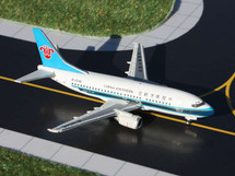 China Southern Airlines B737-500 Gemini Diecast Display Model