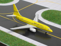 Hapag Lloyd Express B737-700 Gemini Diecast Display Model