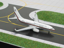 Boeing House (USA) B737-700 Gemini Diecast Display Model