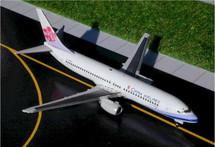 China Airlines (Taiwan) B737-800 Gemini Diecast Display Model