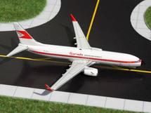 Garuda Indonesia B737-800 Gemini Diecast Display Model