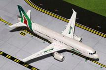Alitalia (Italy) A320-200 Gemini Diecast Display Model