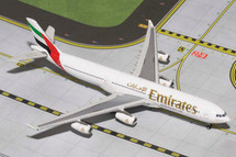 Emirates (United Arab Emirates) A330-300 Gemini Diecast Display Model