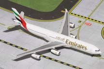 Emirates (United Arab Emirates) A330-300 Gemini Diecast Display Model
