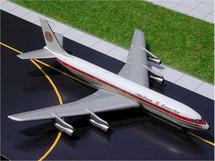 EgyptAir B707 Gemini Diecast Display Model