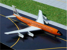 Braniff (USA) B707 Gemini Diecast Display Model