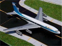 El Al (Israel) B707 Gemini Diecast Display Model