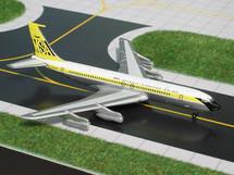 Malaysian Airlines B707 Gemini Diecast Display Model