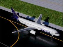 Royal Aviation (Canada) B757-200 Gemini Diecast Display Model