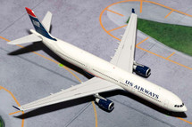 US Airways A330-300, N274AY Gemini Diecast Display Model