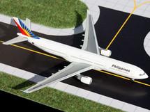 Philippine Airlines, RP-C3331 A330-300 Gemini Diecast Display Model