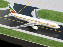 Ethiopian Airlines B767-300 Gemini Diecast Display Model