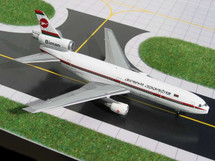 Biman Bangladesh DC-10 Gemini Diecast Display Model