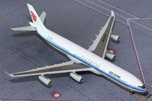 Air China A340-300 Gemini Diecast Display Model