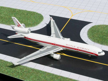 World Airways (USA) MD-11 Gemini Diecast Display Model