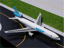 VASP (Brazil) MD-11 Gemini Diecast Display Model