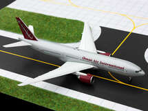 Omni Air International (USA) B777-200 Gemini Diecast Display Model