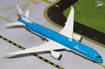 KLM Royal Dutch Airlines B787-9 Gemini Diecast Display Model
