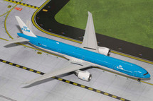 KLM Royal Dutch Airlines B777-300 Gemini Diecast Display Model