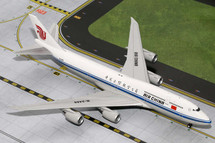 Air China B747-8 Gemini Diecast Display Model