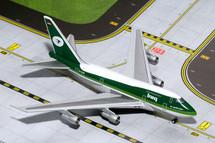 Iraqi Airways B747sp Gemini Diecast Display Model